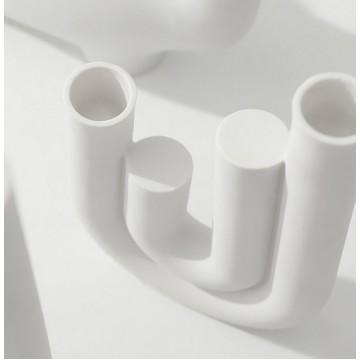 Candle Holder Or Vase Vase