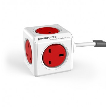 PowerCube Extended (Red)