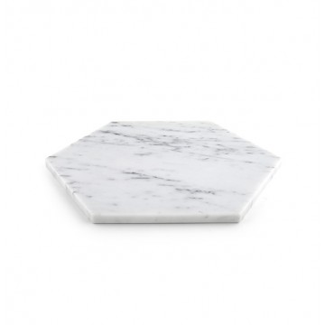 Hexagonal Marble Slab