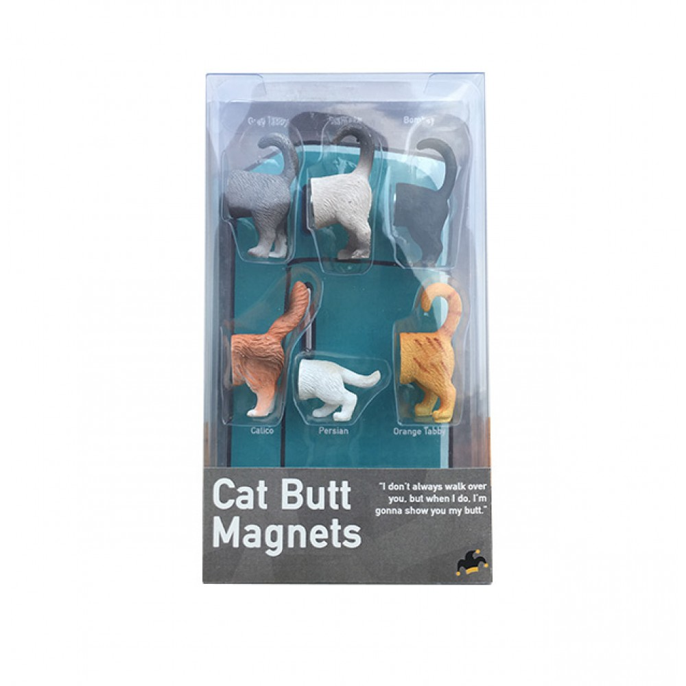 Keychains & Magnets