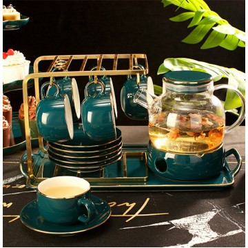 Ballemy Tea Set