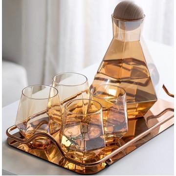 Dona Drinking Set