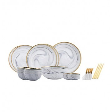 Kiko Dinnerware Set