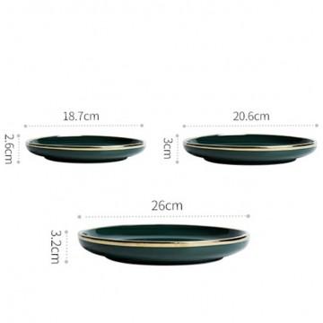 Schenker Plate