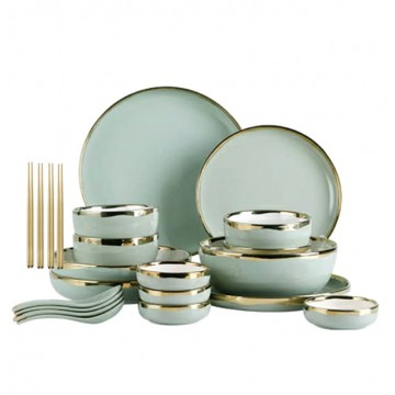 Verbeuren Dinnerware Set