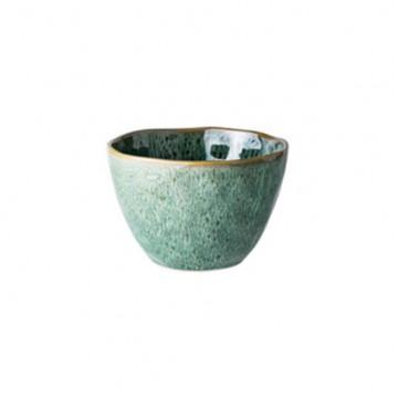 Rustic Ceramic Noodle Bowl