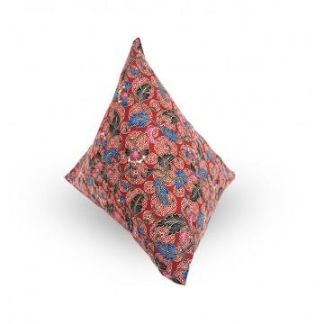 Batik Dumpling Cushion