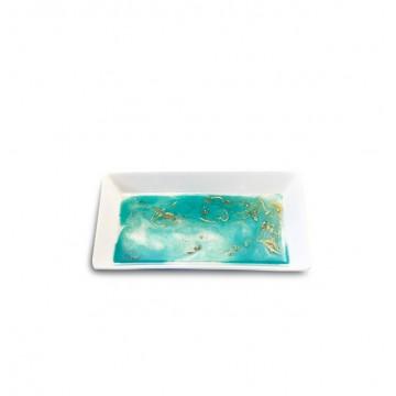 Trinket Dish (Turqoise)