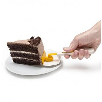 Cake Dozer - Cake Server