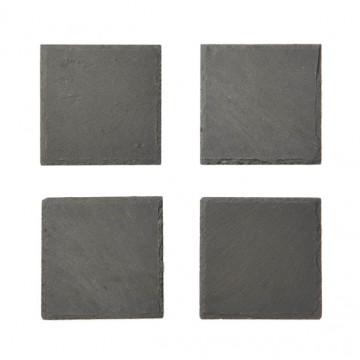 Slate Coasters (Set of 4)