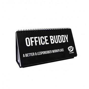 OFFICE BUDDY Singlish Sketchpads
