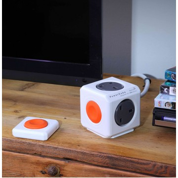 PowerCube Remote Extended Set