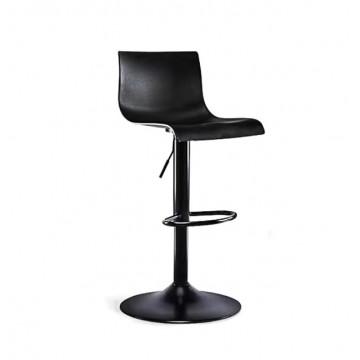 Levine swivel stool