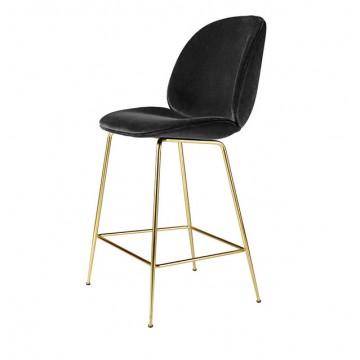 Marsy Bar Stool (Velvet)