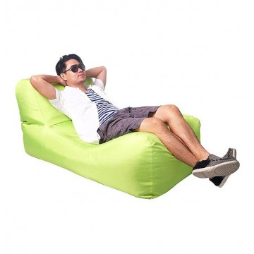 The Sploosh Alfresco - Outdoor Bean Bag Recliner