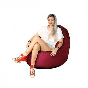 The Oomph - Spill-Proof Bean Bag Chair