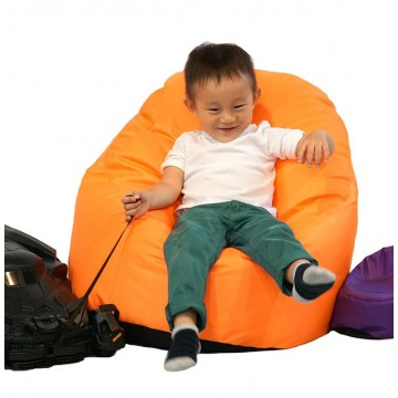 The Oomph-Mini: Spill-Proof Kids Bean Bag