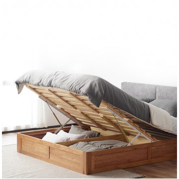 Frivole Storage Bed Frame