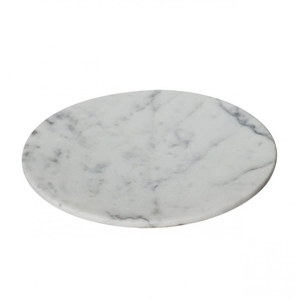 Concave Marble Dish