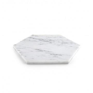 Hexagonal Marble Slab