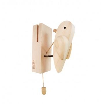 Cooing Bird Doorbell