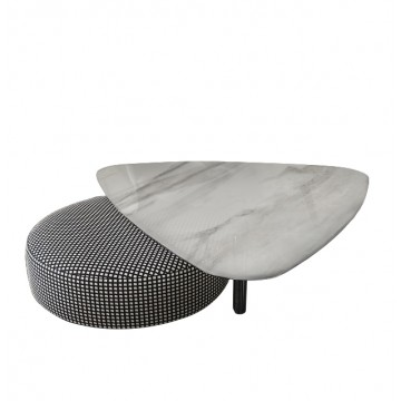 Luzier Coffee Table