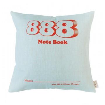 888 Notebook