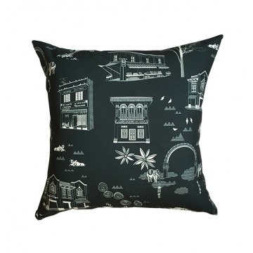 Little India Cushion