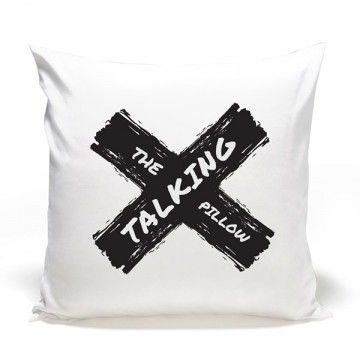 X Series - The Talking Pillow