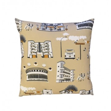 Tiong Bahru Cushion