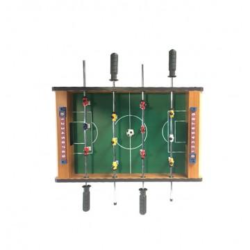 Miniature Table Top Foosbal Set