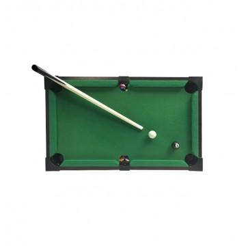 Miniature Table Top Pool Set