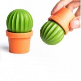 Cactus Salt and Pepper Shaker