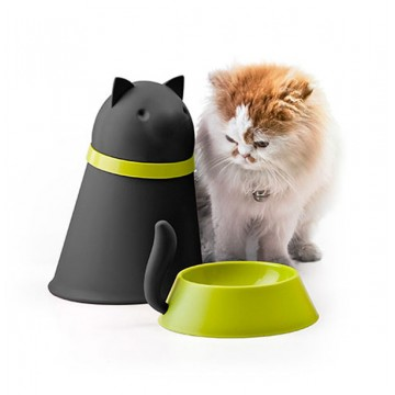 Kitt Pet Feeder