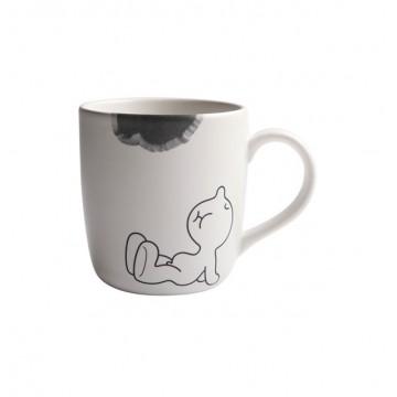Mr.P Bite Mug