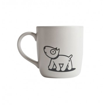 Mr.P & D-Dog Trap Mug