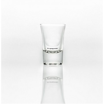 Shot Glass Poison