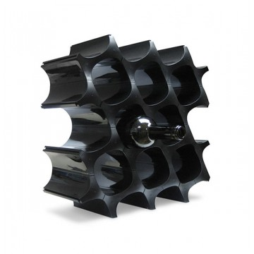 Wine Cell (Black)