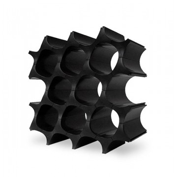 Wine Cell (Black)