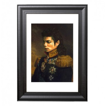 Replace Face - Michael Jackson