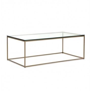 Mandell Glass Table