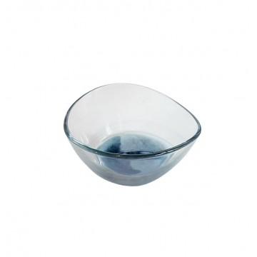 Clear Galaxy Bowl