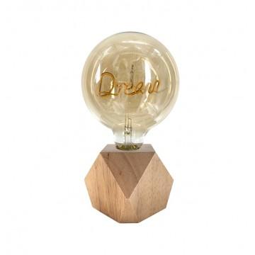 Zogi Mula Lamp Holder DC