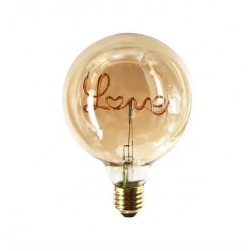 Zogi Mula Decorative LED Word Bulb