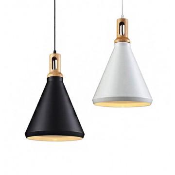 Cono Hanging Lamp