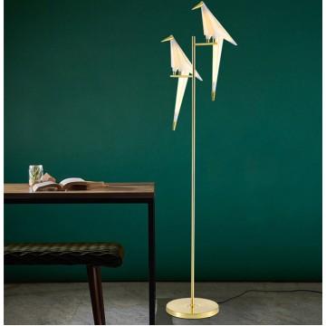 Avery Floor Lamp