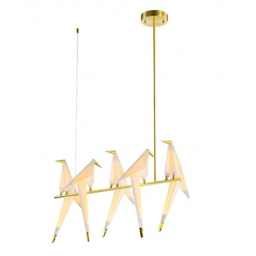Avery Pendant Lamp