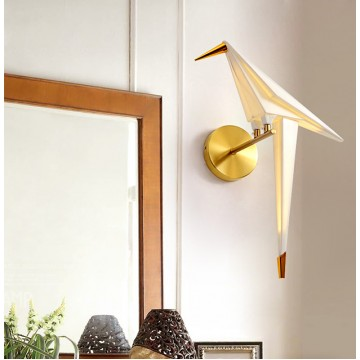 Avery Wall Lamp