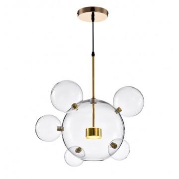 Chuck Pendant Lamp