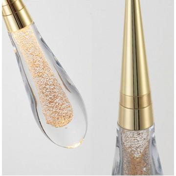 Droplet Pendant Lamp